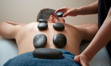 Exhale Medical Massage and Rehabilitation