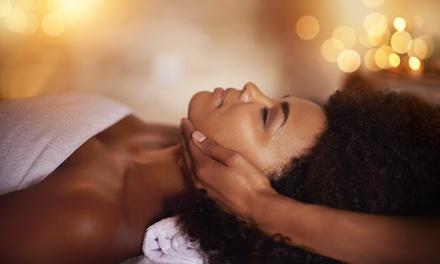 Tiffany Bee Massage Therapy