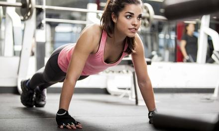 Level X Fitness