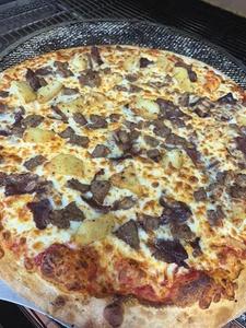 Italy's Pizza
