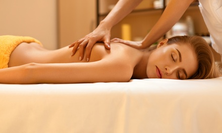 Anastasia Salazar Massage