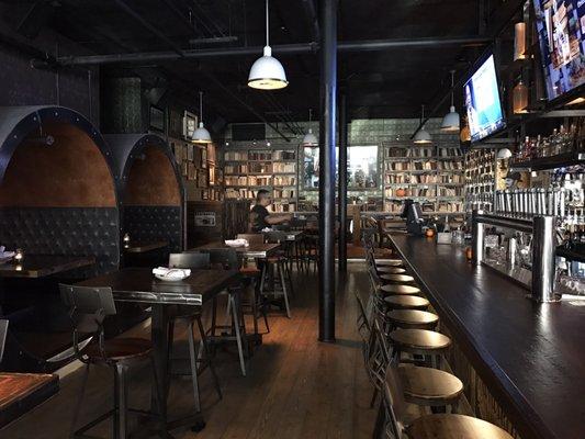 Whiskey Thief Tavern
