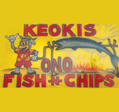 Keoki's Ono Fish and Chips