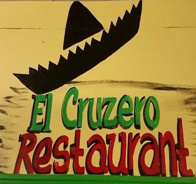 El Cruzero Restaurant