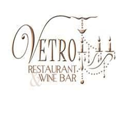 Vetro Restaurant & Wine Bar