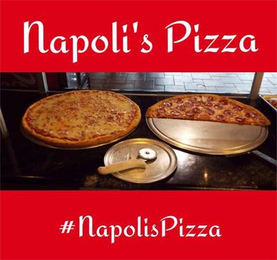 Napoli's Pizza and Pasta