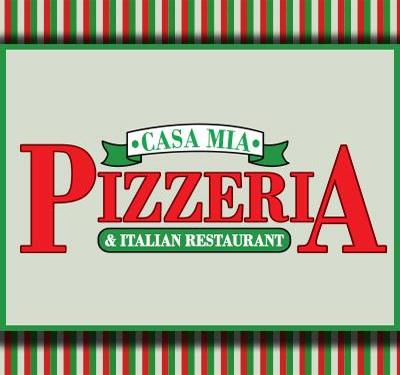 Casa Mia Pizzeria & Italian Restaurant