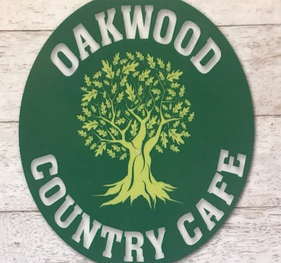 Oakwood Cafe