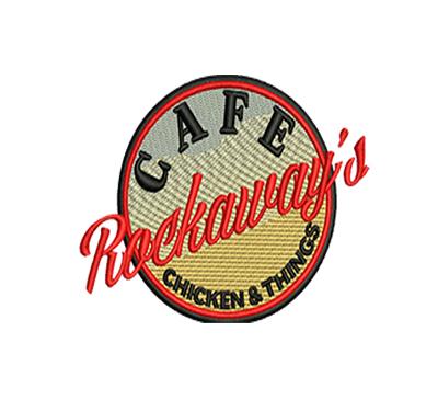 Cafe Rockaway's