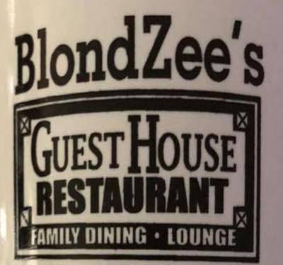 Schroeder's Guest House Restaurant