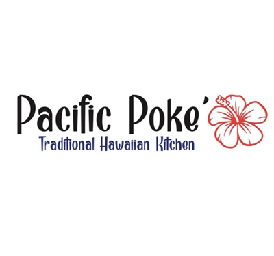 Pacific Poke' (Houston)