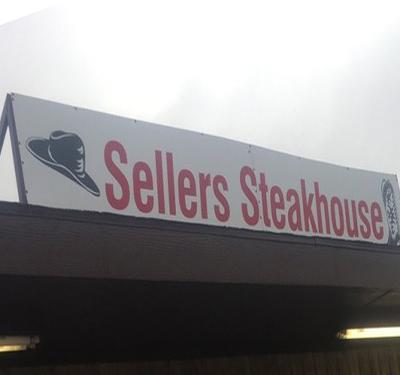 Sellers Steak House