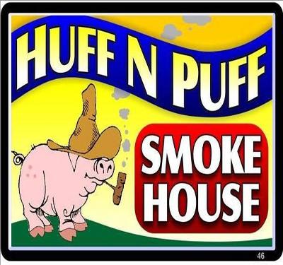 Huff & Puff Smokehouse
