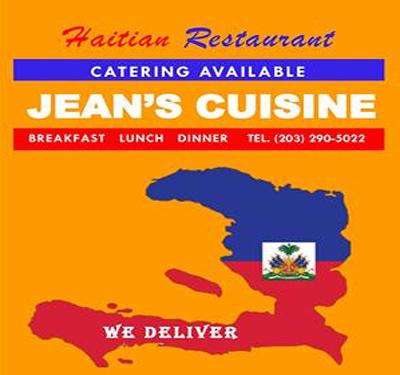 Jean's Haitian Cuisine