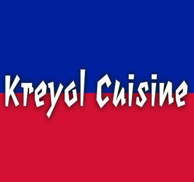 Kreyol Cuisine