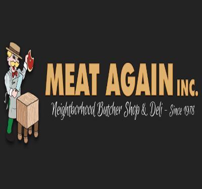MEAT AGAIN