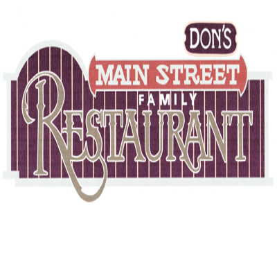 Don's Diner & Ice Cream Parlor