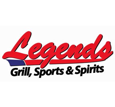 Legends Grill Sports & Spirits