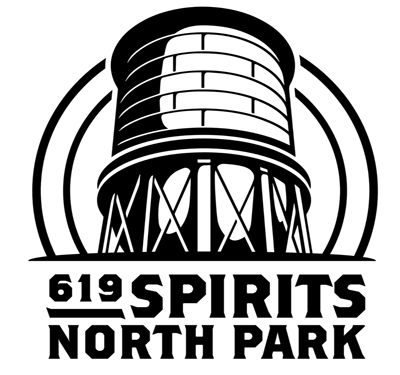 619 Spirits North Park