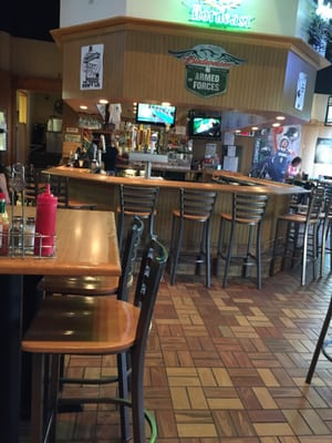 The Station Bar and Grill
