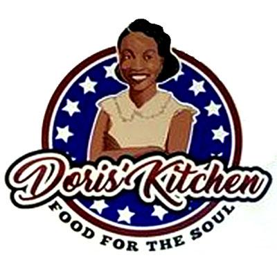 Doris Kitchen- Food for the Soul