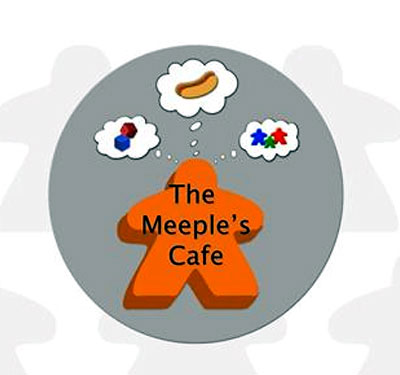 The Meeple's Board Game Cafe