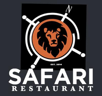Safari Restaurant and Banquet Center