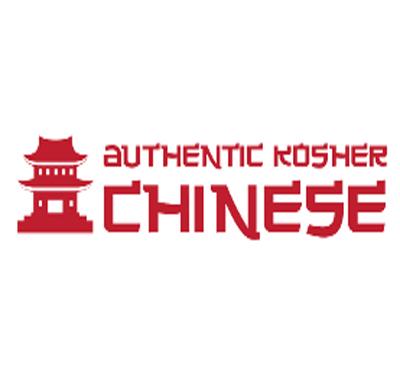 Authentic Kosher Chinese