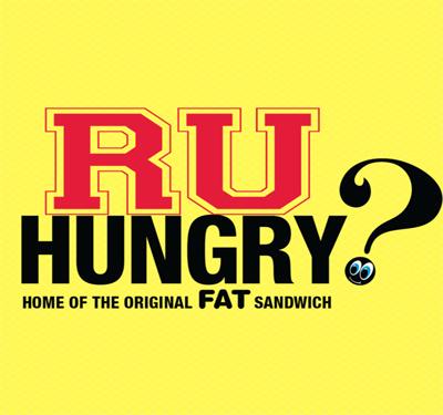 R U Hungry