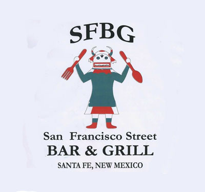 San Francisco Street Bar and Grill