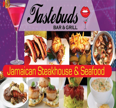 Tastebuds Bar & Grill