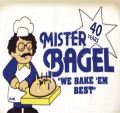 Mr Bagel-Gorham
