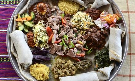 Fairland Ethiopian Restaurant
