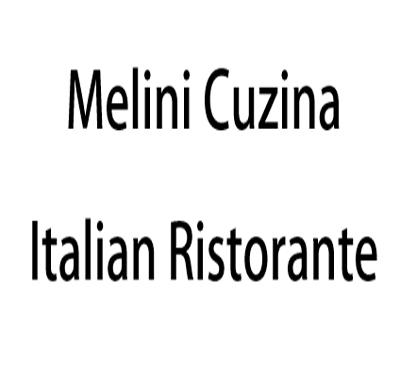 Melini Cuzina Italian