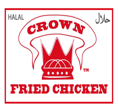 Crown Right Chicken and Pizza
