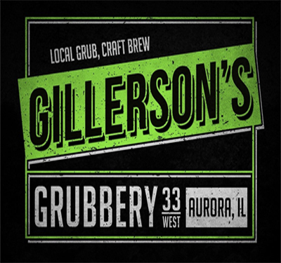 Gillerson's Grubbery