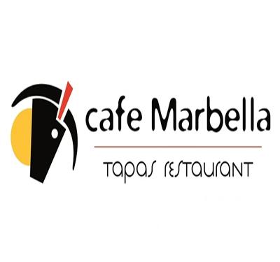 Cafe Marbella Tapas