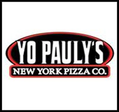Yo Pauly'D NY Pizza