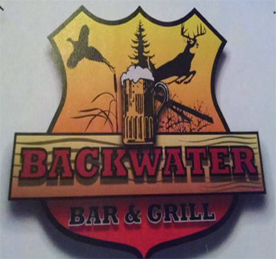 Backwater Bar and Grill