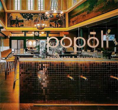 Popoli Ristorante & Sullivan's Bar
