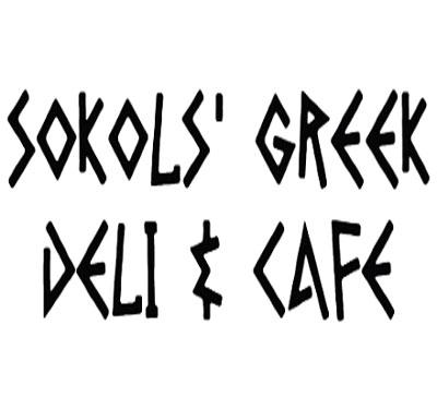 Greek Deli Cafe Imports