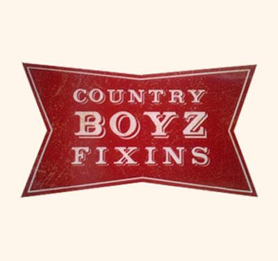 Country Boyz Fixins
