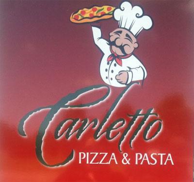 Carletto Pizza & Pasta