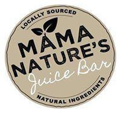 Mama Nature's Juice Bar