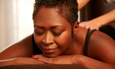 D'Vinely Touched Massage, LLC