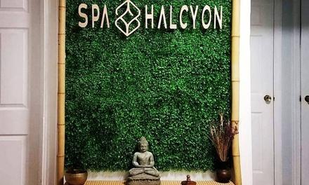 Spa Halcyon