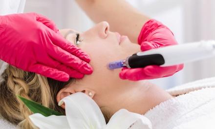 Instant Beauty Skin Studio