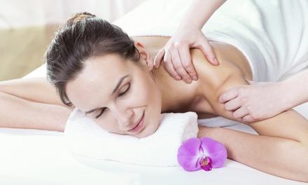 Tina Rina Salon and Spa