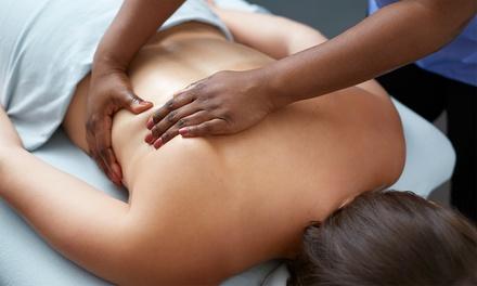HealthSource Chiropractic & Progressive Rehab