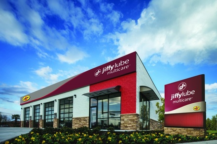 Jiffy Lube Multicare Service Center